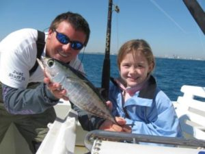 Fort Lauderdale Fishing for Kids