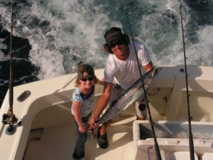 Fishing Fort Lauderdale for Kids