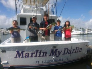 fishing trips fort lauderdale